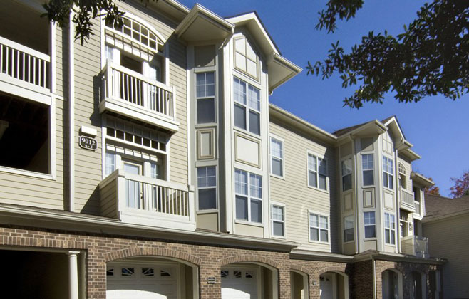 Legacy Ballantyne Apartments