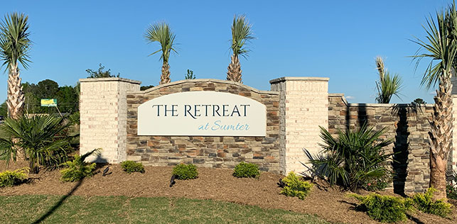 The Retreat At Sumter
