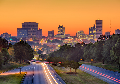 Columbia, SC furnished apartments and temporary housing