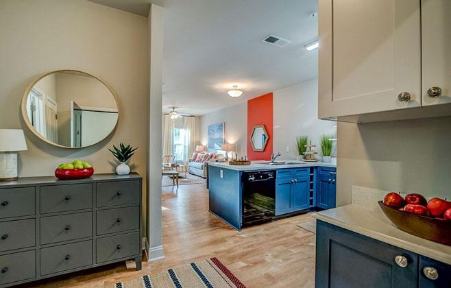4830 Wescott Apartments