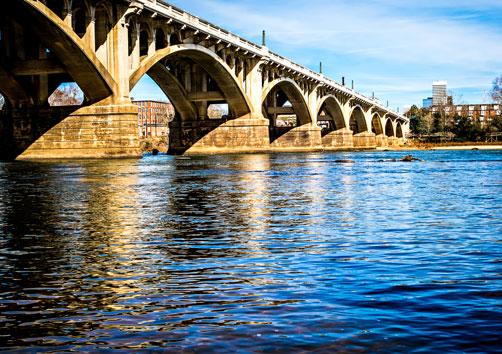 Columbia - Wrightsville Bridge