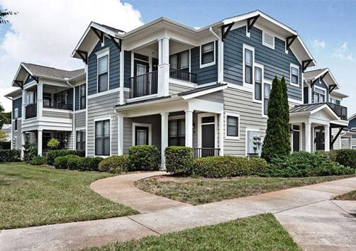 Apartments at Blakeney