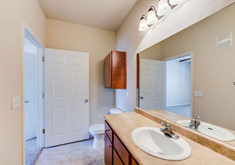 Ingleside Plantation - Bathroom