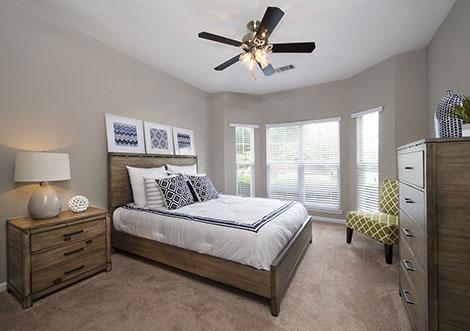 Legacy at Ballantyne - Bedroom